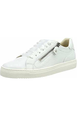 Sioux Women's Purvesia-704-xl Low-Top Sneakers (Weiss 001) 5 UK