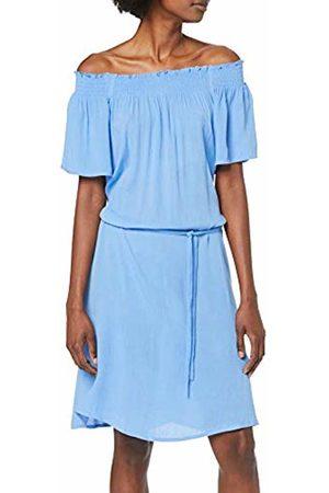 BlendShe Women's Bsfarah L Dr Dress (Provence 20264) Large