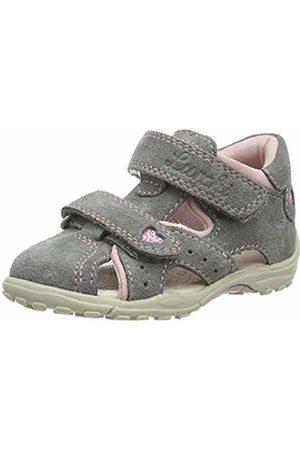 Lurchi Baby Girls' Momo Sandals, ( 25)