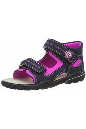 Ricosta Girls' Manti Closed Toe Sandals 5 UK