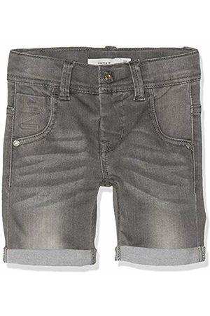 Name it Boys Shorts - Boy's Nkmtheo Dnmclas 5155 Long Shorts Noos Medium Denim