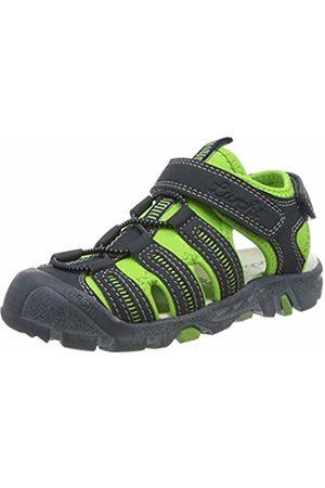 Lurchi Boys' Vento Closed Toe Sandals