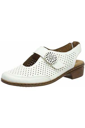 Jenny Women's Rhodos 2252708 Loafers 9 UK