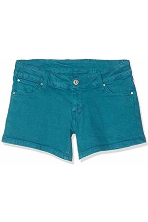 Pepe Jeans Girl's Tail Swim Shorts Coral 569
