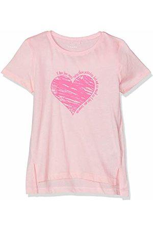 Name It Girls Nmfgaroto Ss Long Top T-Shirt