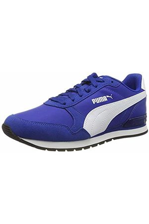 Puma Unisex Adult St Runner V2 Nl Cross Trainers, (Peacoat- 8)