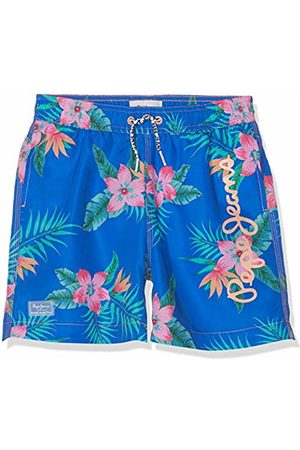 Pepe Jeans Boy's Etnic Swim Trunks