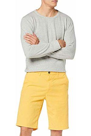 Wrangler Men's Chino Short Mimosa 33d