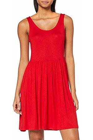 Pieces NOS Women's Pclorena Sl Dress Aura
