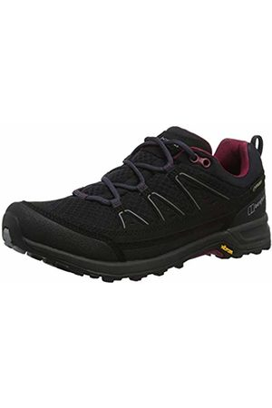 6891b717b42 Women's Explor Active Gore-Tex Shoe Low Rise Hiking Boots, (Jet /Beet By7)