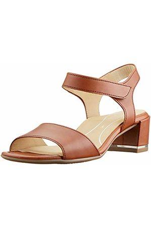 ARA Women's Grado 1215903 Ankle Strap Sandals