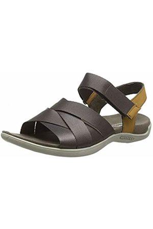 Merrell Women's District Maya Backstrap Sling Back Sandals, Falcon