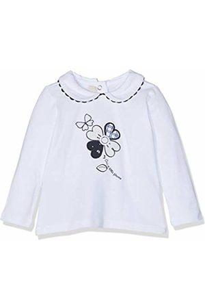 chicco Baby Girls' T-Shirt Manica Lunga Kniited Tank Top