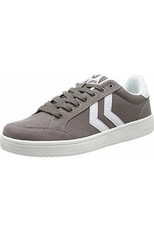 Hummel Unisex Adults' Nassau Low-Top Sneakers