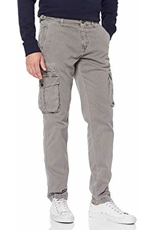 Hackett Hackett Men's Hkt Cargo Trouser (Smoke 926)