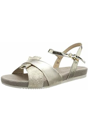 Caprice Women's Inca Ankle Strap Sandals