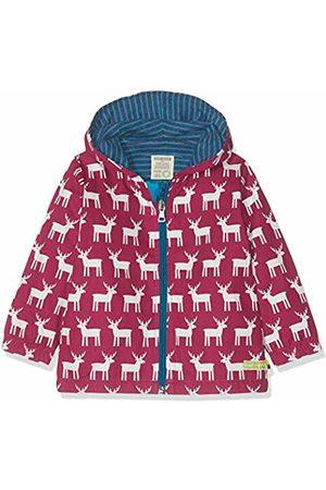 loud + proud Baby Jackets - Baby Girls' Wasserabweisende Jacke Jacket