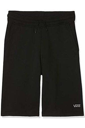 Vans Boy's CORE Basic Short FT Boys Regular Fit Crew Neck Shorts