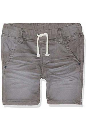 Noppies Boys' B Denim Shorts Snyder Washed Grau (Periscope P042)