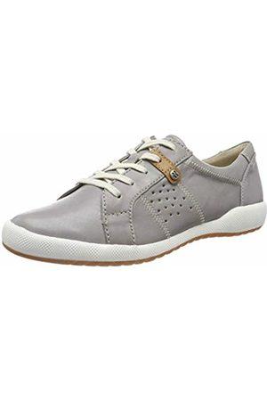 Romika Women's Cordoba 01 Low-Top Sneakers, (Grau 710)
