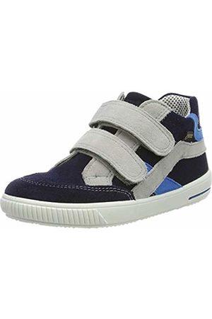 Superfit Baby Boys' Moppy Low-Top Sneakers