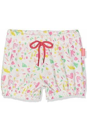 Noppies Baby Lingerie & Underwear - Baby Girls' G Diaper Short Summit AOP Mehrfarbig (Sachet P019)