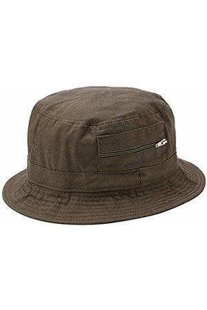 Mount Hood Montreal Bucket Hat, Oliv