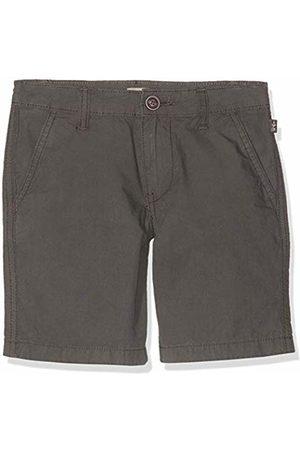 Napapijri Boy's K Narra 1 Short (Volcano H74) 128 (Size: 08)