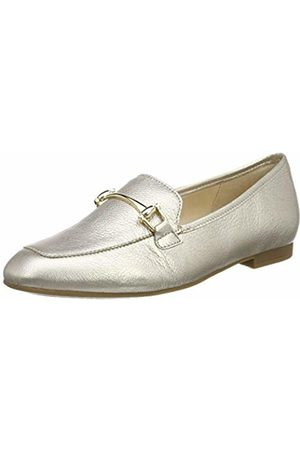 Shoes Women's Casual Loafers, (Puder 60)