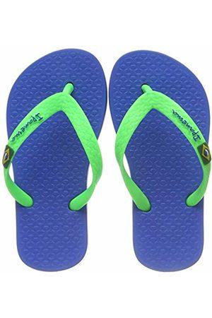 Ipanema Classic Brasil Ii Kids Flip Flops ( / 9173) 9 UK
