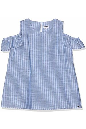 Mexx Girl's Blouse, ( Striped 300026)