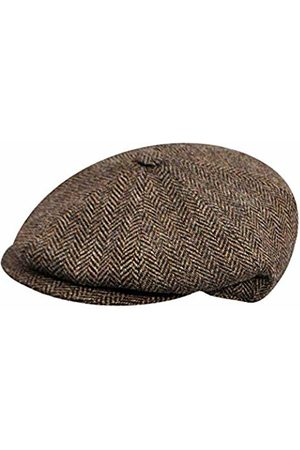 Bailey 44 Of Hollywood Galvin Herringbone Flat Cap