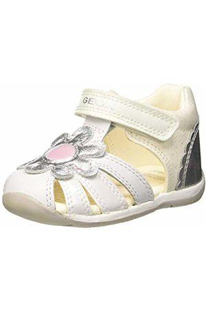 Geox Baby B Each Girl A Sandals