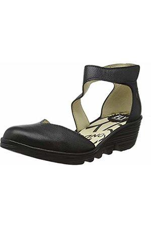 Fly London Women's PATS801FLY Closed Toe Heels, ( 006)