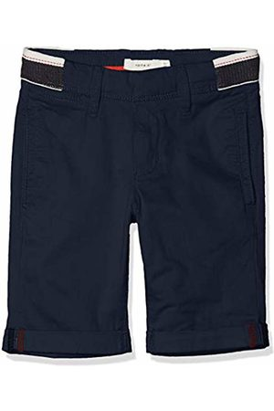 Name it Boy's Nkmsofus Twitapos Long Shorts Noos Dark Sapphire