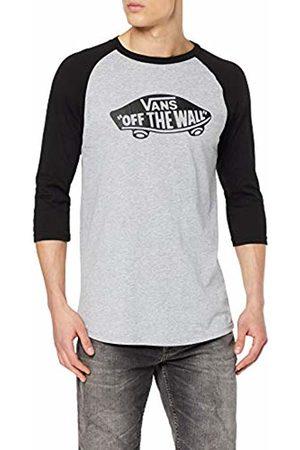 Vans Men's OTW Raglan T-Shirt