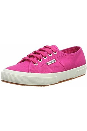 Superga Unisex Adults' 2750-cotu Classic Gymnastics Shoes