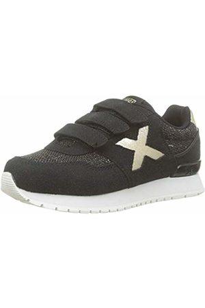 Munich Unisex Dash Kid VCO Fitness Shoes, (Negro 33)