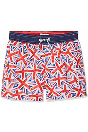 Pepe Jeans Boy's New Even Swim Trunks