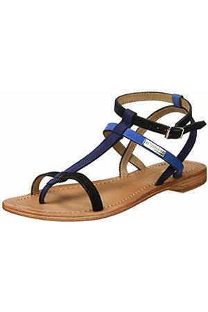 Les Tropéziennes par M Belarbi Women's Baie Ankle Strap Sandals
