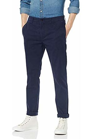 Tommy Hilfiger Men's Essential Slim Chino Trouser