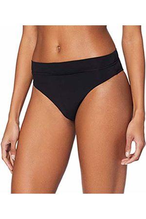 Seafolly Women's Active Hi Rise Bikini Bottoms