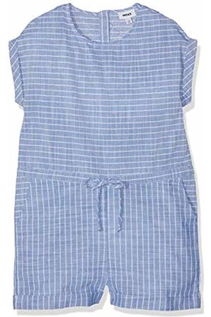 Mexx Girl's Dungarees Striped 300026