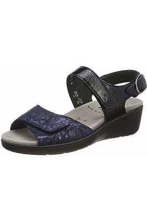 Semler Women's Ramona Ankle Strap Sandals