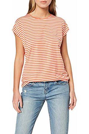Vero Moda NOS Vmava Plain SS Top Ga Noos T-Shirt Donna