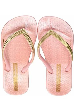 c44c1aea Gold kids' flip flops, compare prices and buy online