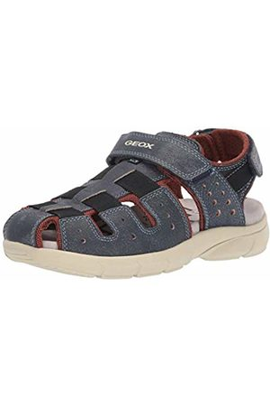 Geox J Sandal Flexyper Boy D Closed Toe