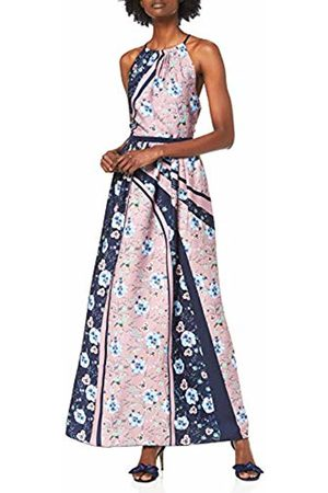 Little Mistress Women's Arlie Ditsy Floral Maxi Dress