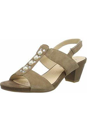 Caprice Women's Irina Ankle Strap Sandals
