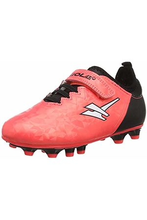 on sale 5d555 7fb85 Gola Unisex Kid s Alpha MLD Velcro Football Boots, ...